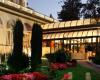 Le Grand Hôtel de Divonne annoncé à la vente