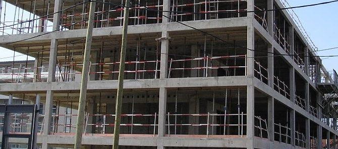 Un nouveau quartier pour Divonne-les-Bains
