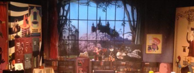 Le spectacle «L'école des Magiciens» reporté en janvier