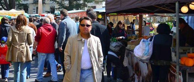 Les marchés autour de Divonne-les-Bains